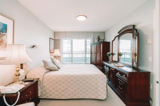 "Photo 11: 704 2799 YEW Street in Vancouver: Kitsilano Condo for sale in ""TAPESTRY AT ARBUTUS WALK"" (Vancouver West)  : MLS®# R2531813"