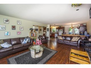 Photo 4: 46274 REECE Avenue in Chilliwack: Chilliwack N Yale-Well House for sale : MLS®# R2084832