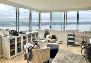 Photo 2: 2602 2055 PENDRELL STREET in Vancouver: West End VW Condo for sale (Vancouver West)  : MLS®# R2479588