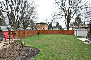 Photo 17: 48 Rockport Crescent in Richmond Hill: Crosby House (Bungalow) for sale : MLS®# N3760153
