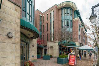 Photo 37: 305 2665 W BROADWAY in Vancouver: Kitsilano Condo for sale (Vancouver West)  : MLS®# R2535480