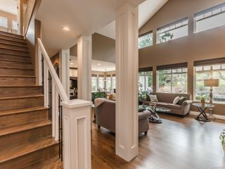 Photo 12: 1302 SATURNA DRIVE in PARKSVILLE: PQ Parksville Row/Townhouse for sale (Parksville/Qualicum)  : MLS®# 805179