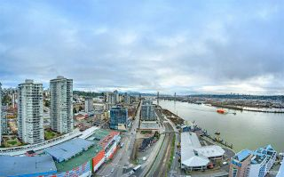 """Photo 16: 2911 908 QUAYSIDE Drive in New Westminster: Quay Condo for sale in """"RIVERSKY 1"""" : MLS®# R2535436"""