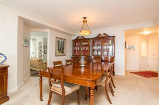 """Photo 5: 1402 5615 HAMPTON Place in Vancouver: University VW Condo for sale in """"THE BALMORAL"""" (Vancouver West)  : MLS®# R2436676"""