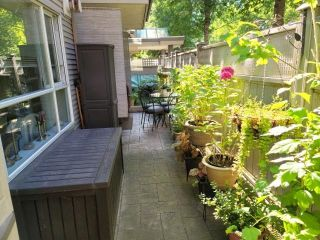 """Photo 10: 106 20088 55A Avenue in Langley: Langley City Condo for sale in """"Parkside Place"""" : MLS®# R2605454"""