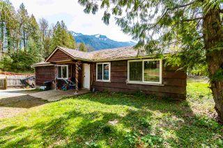 Photo 27: 52844 YALE Road in Rosedale: Rosedale Popkum House for sale : MLS®# R2561796