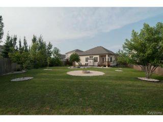 Photo 20: 30 Hindle Gate in WINNIPEG: St Vital Residential for sale (South East Winnipeg)  : MLS®# 1419007