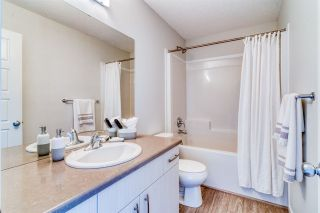 Photo 17: #42 6004 Rosenthal Way in Edmonton: Zone 58 Townhouse for sale : MLS®# E4229434