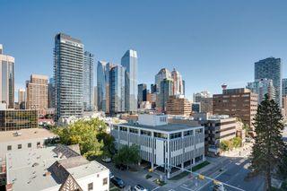 Photo 2: 903 1209 6 Street SW in Calgary: Beltline Apartment for sale : MLS®# A1146570