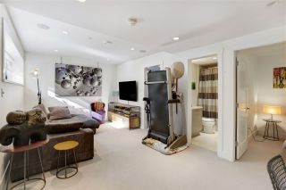 Photo 14: 3685 W 3RD Avenue in Vancouver: Kitsilano 1/2 Duplex for sale (Vancouver West)  : MLS®# R2512151