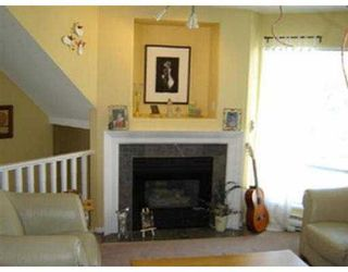 """Photo 4: 58 2450 LOBB AV in Port Coquiltam: Mary Hill Townhouse for sale in """"SOUTHSIDE"""" (Port Coquitlam)  : MLS®# V540701"""