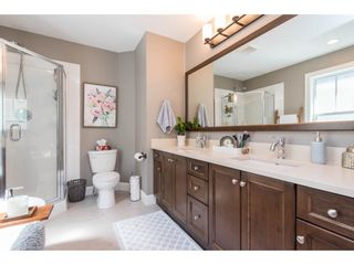 """Photo 22: 35 45462 TAMIHI Way in Chilliwack: Vedder S Watson-Promontory Townhouse for sale in """"Brixton Station"""" (Sardis)  : MLS®# R2596949"""