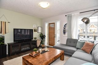 Photo 8: 326 HILLCREST Square SW: Airdrie Row/Townhouse for sale : MLS®# C4303380