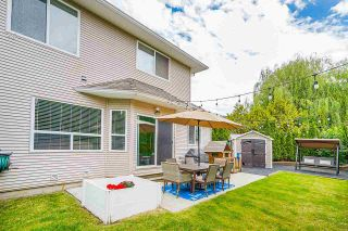 """Photo 34: 5033 223A Street in Langley: Murrayville House for sale in """"Hillcrest"""" : MLS®# R2589009"""