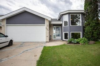 Photo 43: 324 Columbia Drive in Winnipeg: Whyte Ridge Residential for sale (1P)  : MLS®# 202023445