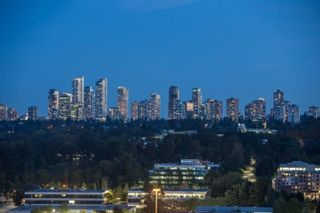 """Photo 9: 3003 2345 MADISON Avenue in Burnaby: Brentwood Park Condo for sale in """"OMA"""" (Burnaby North)  : MLS®# R2513984"""