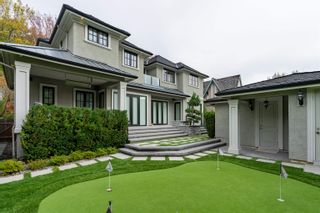 Photo 1: 1376 W 26TH Avenue in Vancouver: Shaughnessy House for sale (Vancouver West)  : MLS®# R2613165