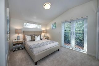 """Photo 11: 2293 E 37 Avenue in Vancouver: Victoria VE Townhouse for sale in """"GEORGE"""" (Vancouver East)  : MLS®# R2210885"""