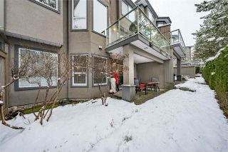 "Photo 35: 62 2990 PANORAMA Drive in Coquitlam: Westwood Plateau Townhouse for sale in ""WESTBROOK VILLAGE"" : MLS®# R2540121"