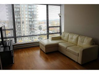 Photo 5: # 1108 4182 DAWSON ST in Burnaby: Brentwood Park Condo for sale (Burnaby North)  : MLS®# V1100776