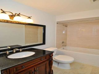 "Photo 14: 887 CUNNINGHAM Lane in Port Moody: North Shore Pt Moody Townhouse for sale in ""WOODSIDE VILLAGE"" : MLS®# V1021537"