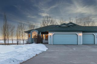 Photo 2: 631 Advent Bay in Rural Rocky View County: Rural Rocky View MD Row/Townhouse for sale : MLS®# A1063567