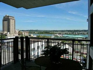 "Photo 7: 813 AGNES Street in New Westminster: Downtown NW Condo for sale in ""News"" : MLS®# V608804"