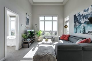 Photo 10: 408 145 Burma Star Road SW in Calgary: Currie Barracks Apartment for sale : MLS®# A1120327
