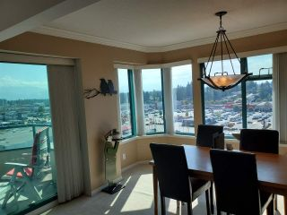 "Photo 17: 1404 32440 SIMON Avenue in Abbotsford: Abbotsford West Condo for sale in ""Trethewey Tower"" : MLS®# R2461982"