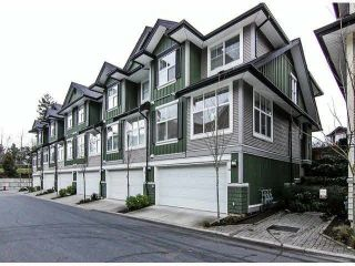 Photo 1: 14 18199 70 Avenue in Surrey: Cloverdale BC Townhouse for sale (Cloverdale)  : MLS®# R2295406