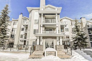 Photo 1: 214 369 Rocky Vista Park NW in Calgary: Rocky Ridge Apartment for sale : MLS®# A1071996