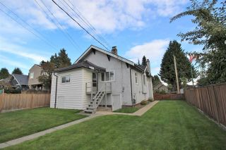 Photo 18: 1019 LONDON Street in New Westminster: Moody Park House for sale : MLS®# R2208960