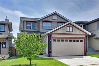 Photo 2: 2091 Sagewood Rise SW: Airdrie Detached for sale : MLS®# A1121992