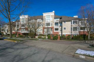 "Photo 25: 405 5280 OAKMOUNT Crescent in Burnaby: Oaklands Condo for sale in ""BELVEDERE"" (Burnaby South)  : MLS®# R2241684"