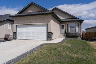 Photo 1: 6 Vander Graaf Place in Winnipeg: Harbour View South Residential for sale (3J)  : MLS®# 202110482
