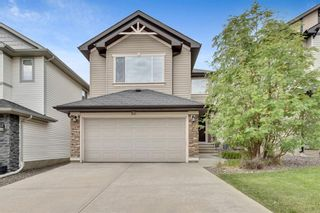 Main Photo: 57 Tuscany Summit Terrace NW in Calgary: Tuscany Detached for sale : MLS®# A1126132