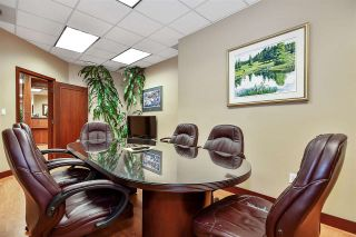 Photo 20: 204 31549 SOUTH FRASER Way: Office for sale in Abbotsford: MLS®# C8038296