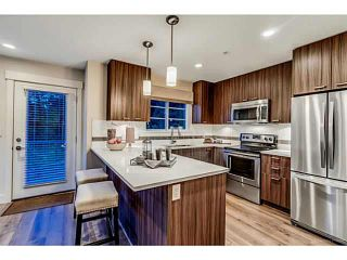 """Photo 8: 59 23651 132 Avenue in Maple Ridge: Silver Valley Townhouse for sale in """"MYRON'S MUSE AT SILVER VALLEY"""" : MLS®# V1132510"""
