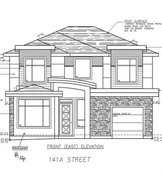 Photo 1: 6545 141A Street in Surrey: East Newton House for sale : MLS®# R2501491