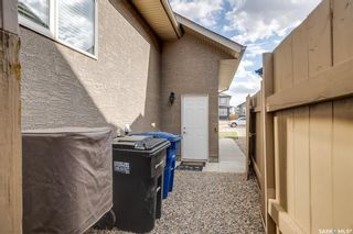 Photo 45: 719 Gillies Crescent in Saskatoon: Rosewood Residential for sale : MLS®# SK851681