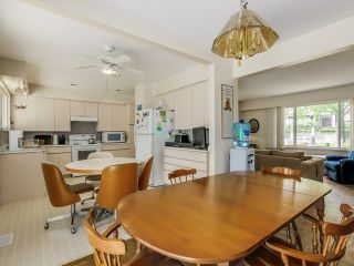 Photo 6: 5190 PARKER Street in Burnaby: Brentwood Park House for sale (Burnaby North)  : MLS®# V1123430