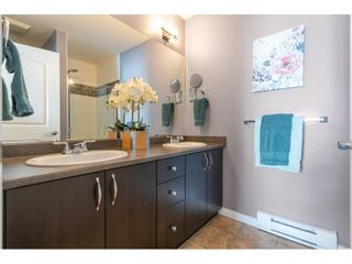 """Photo 14: 41 19480 66 Avenue in Surrey: Clayton Townhouse for sale in """"TWO BLUE"""" (Cloverdale)  : MLS®# R2362975"""