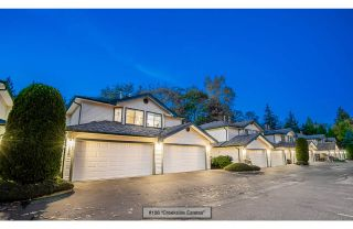 "Photo 1: 106 10250 155A Street in Surrey: Guildford Townhouse for sale in ""Creekside Estates"" (North Surrey)  : MLS®# R2516099"