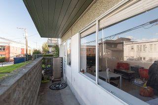 "Photo 13: 105 2335 YORK Avenue in Vancouver: Kitsilano Condo for sale in ""YORKDALE VILLA"" (Vancouver West)  : MLS®# R2215040"