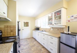 Main Photo: 3675 SW MARINE Drive in Vancouver: Southlands House for sale (Vancouver West)  : MLS®# R2483974