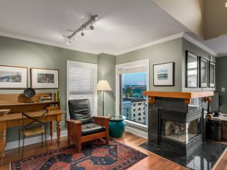 Photo 10: 801 1520 HARWOOD Street in Vancouver: West End VW Condo  (Vancouver West)  : MLS®# V1128758