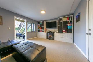 """Photo 29: 16 6033 168 Street in Surrey: Cloverdale BC Townhouse for sale in """"CHESTNUT"""" (Cloverdale)  : MLS®# R2551904"""