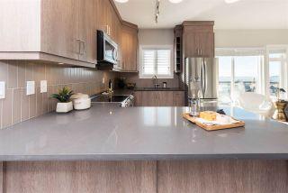 "Photo 8: 127 3528 SHEFFIELD Avenue in Coquitlam: Burke Mountain 1/2 Duplex for sale in ""WHISPER"" : MLS®# R2137564"