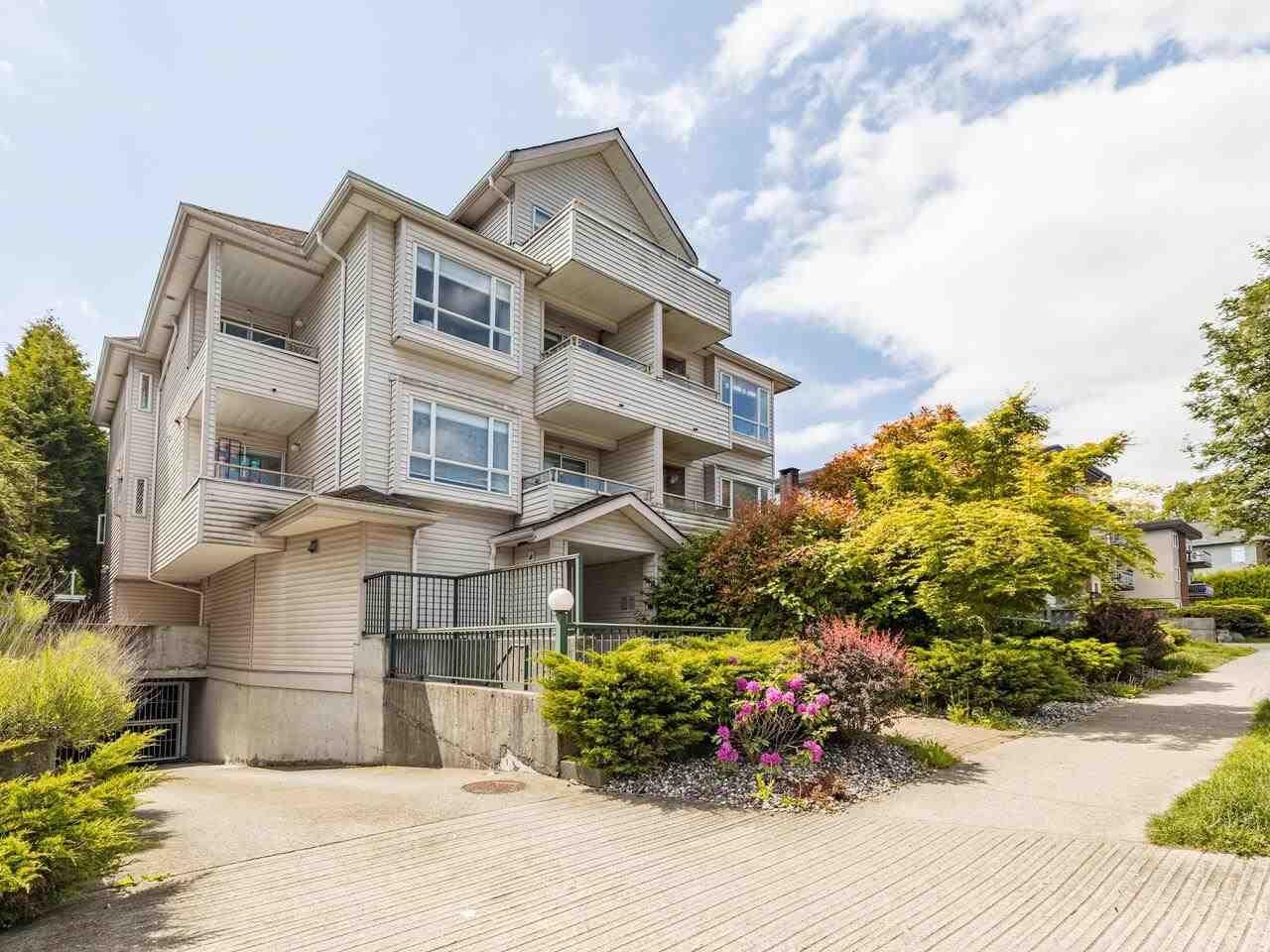 Main Photo: 302 788 E 8TH Avenue in Vancouver: Mount Pleasant VE Condo for sale (Vancouver East)  : MLS®# R2584657