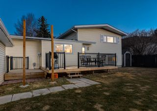 Photo 43: 563 Woodpark Crescent SW in Calgary: Woodlands Detached for sale : MLS®# A1095098
